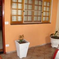 Casa na rua Capitão José Duarte Nunes – Rafard/SP