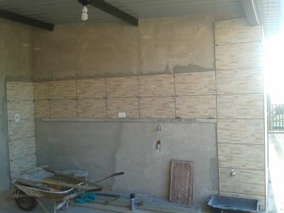 Construção Edícula RJRM