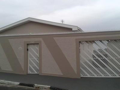 Manutenção Casa Aluguel CRPJ