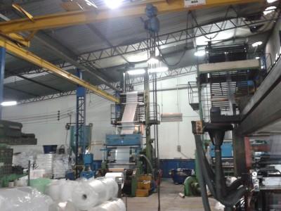 Manutenção Fabrica Capivari CBRP