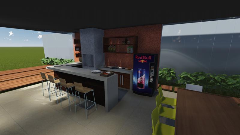 Projeto Construção Arquiteta Carolina RMPQ
