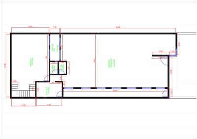 Projeto Construção Barracão Arquiteto Marcelo RJLP
