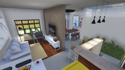 Projeto Reforma Arquiteta Carolina CMP