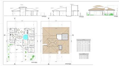 Projeto Reforma Arquiteta Larissa