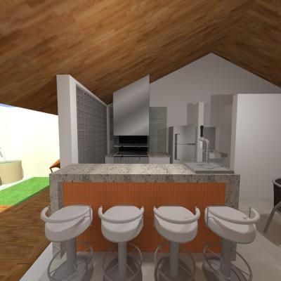 Projeto Reforma Arquiteto Marcelo CFLC