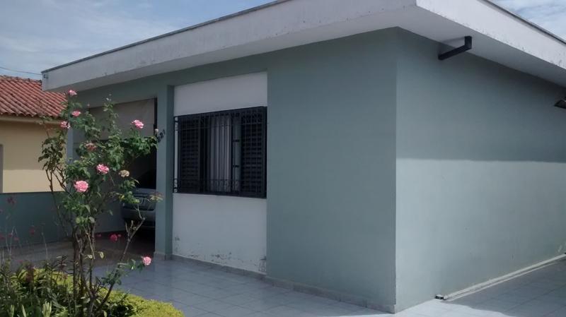 You are currently viewing Reforma Fachada e Pintura Casa CAP