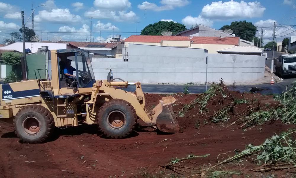 Construção Casa Terreo RDDJ