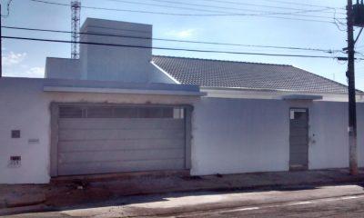 Casa Construção RDDJ