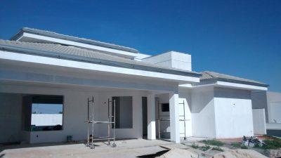 Finalização Casa Condomínio em Itu IWF