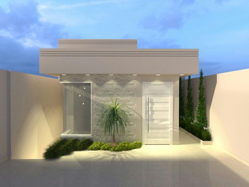 Projeto Casa RERD