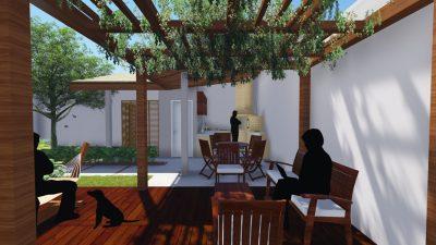 Projeto Casa RSAM